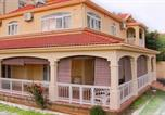 Location vacances Blue Bay - Vine Kot Nou Table et Chambres d'Hôtes en demi pension-3