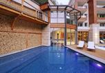 Hôtel Brunico - Quellenhof Sport & Wellness Resort-1