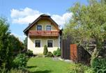 Location vacances Borovany - Holiday Home Steinbauer-3
