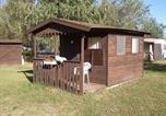 Camping Szeged - Sziksósfürdő Naturista Strand és Kemping-4