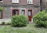 Location vacances Bonsecours - Appart Jardin-2