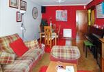 Location vacances Siero - Apartment Calle Fernando Casariego-1