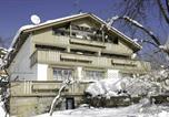 Location vacances Bodenmais - Haus Leutner-3