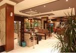 Hôtel Riyad - Taleen Alsulaimanyah hotel apartments-4