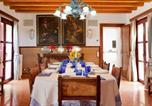Location vacances Banyalbufar - Villa Sarrià-2