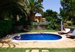 Location vacances Firgas - Casa Rural El Borbullón-2