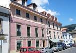 Hôtel Villayón - Hotel Nueva Allandesa-1