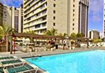 Location vacances Honolulu - Island Colony 3414-1