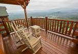 Location vacances Rogersville - Mountain Paradise Legacy Mountain by Legacy Mountain Resort-3