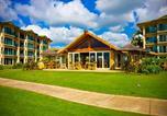 Location vacances Lihue - Waipouli Beach Resort A402-2