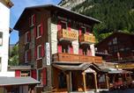 Location vacances Pralognan-la-Vanoise - Appartements Maison Carte Postale-1