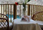 Hôtel Kercem - Avalon Seaside B&B - Gozo Bellevue Homes-2