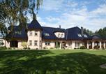 Location vacances Blatnà - Nobless Resort-1