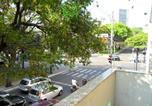 Hôtel Belo Horizonte - Enzo Lourdes-4