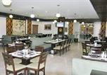 Hôtel Bhavnagar - Qik Stay @ Genx Bhavnagar-4