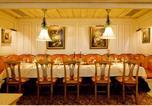 Hôtel Aurach - Best Western Hotel am Drechselsgarten-3