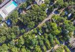 Camping avec WIFI Allègre-les-Fumades - Camping Les Cascades-3