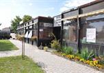 Hôtel Nantiat - La Terrasse d'Annie-4