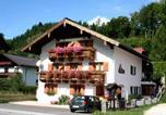 Location vacances Strobl - Haus Appesbacher-1