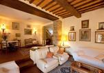 Hôtel Serravalle Pistoiese - Podere La Colombaia-3