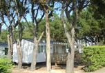 Camping avec Parc aquatique / toboggans Bretignolles-sur-Mer - Camping l'Océan-4