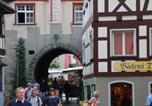 Location vacances Bermatingen - Fewo City Apartment Deluxe-1