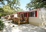 Camping Tar - Mobile Homes Laguna - Naturist Fkk Camping Ulika-4
