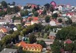 Villages vacances Rewal - Natalia-4