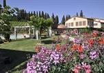 Location vacances Cerreto Guidi - Villa in Cerreto Guidi-2