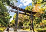 Location vacances Shibuya - Apartment in Maruyamacho D69 301-1