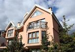 Hôtel Bardonnèche - Residence Villa Frejus-3