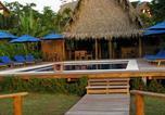 Villages vacances Puntarenas - Lodge Ylang Ylang-3