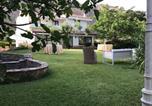 Villages vacances Isola delle Femmine - Villa Anastasia-1
