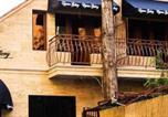 Hôtel Garni - Elysium Gallery Hotel