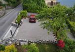 Location vacances Castiglione d'Intelvi - Monolocale Sosta Sul Lago-1