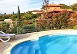 Location vacances Albitreccia - Villa Residence A Scopa-3