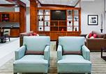 Hôtel Morrisville - Four Points by Sheraton - Raleigh-Durham Airport-4