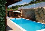 Hôtel Torchiara - B&B Villa Maria-1