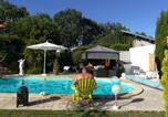 Location vacances Andelaroche - Le charme a la campagne-4