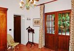 Location vacances Monteveglio - Appartamento ll Riccio e la Volpe-4