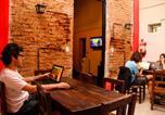 Location vacances Salta - Las Rejas Hostel-4