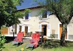 Location vacances Saint-Jean-de-Moirans - Holiday home Rue Paul Michal I-861-1