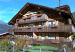 Location vacances Lauterbrunnen - Apartment Waldgarten-1