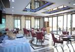 Hôtel Karataş - Vivaldi ce Gold Hotel-2
