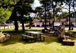 Hôtel Whitefish - East Glacier Motel & Cabins-4