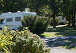 Camping Orcet - Camping de la Croze-2