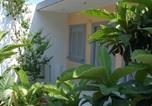 Location vacances Τυμπακιο - Villa di Matala Apartments-4
