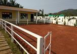 Hôtel Canacona - Kashish Yoga Hostel-3