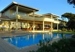 Location vacances Palm Beach - Albatross Guesthouse-2