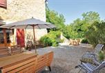Location vacances Rians - Holiday home rue de la Fontaine-2